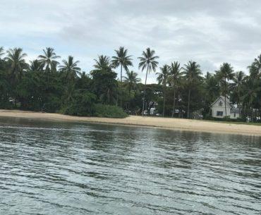 Port Douglas Seven Miles Beach