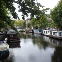 Amsterdam – Eine Stadt voll Leben und Kultur