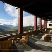 Gangtey Goenpa Lodge: Zu Besuch im Himalaya-Königreich