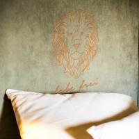 """""""Der Löwe"""" in Leogang, ein Stern am Wellnesshimmel"""