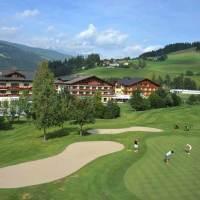 Urlaub deluxe mit Pferdeglück und Golfness