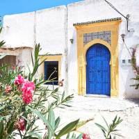 Im Frühling nach Marokko