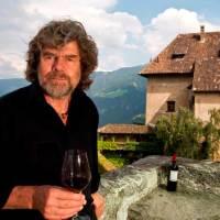 Wo Reinhold Messner den Sommer verbringt