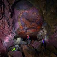 Eine der gewaltigsten Höhlen Islands öffnet die Tore für Besucher