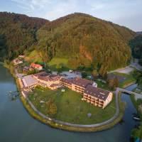 Die Schlögener Donauschlinge: Ein Naturwunder am blauen Strom