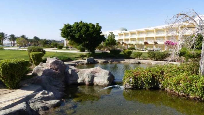 DER Touristik hat die Hotel-Marke Sentido übernommen