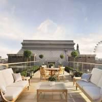 Corinthia Hotel London die erste Adresse für alle Weltstars