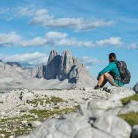 UNESCO Welterbe aktiv erleben – Dolomitenregion Drei Zinnen