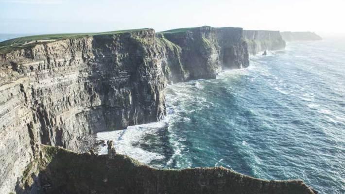Von Memmingen nach Shannon: Eine Region ideal auch für Kurzreisen