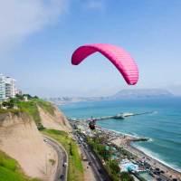 24 Stunden in Perus Hauptstadt Lima