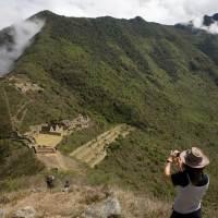 Choquequirao, das letzte Geheimnis der Inka