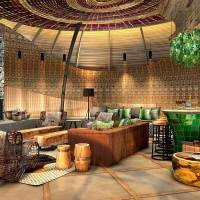 Wilderness Safaris eröffnet neue Bisate Lodge in Ruanda im Juni 2017