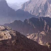 Cool Sporteln im Oman