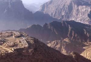 Anantara Al Jabal Al Akhdar Resort im Oman