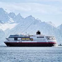Expeditions-Seereisen Hurtigruten 2018/2019