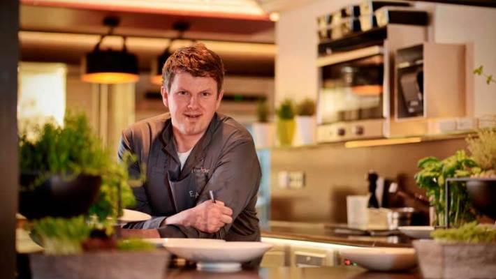 Kulinarische Auszeichnung für das Relais & Châteaux Hotel Die Sonne Frankenberg