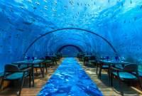 Das Einzigartige Hurawalhi Island Resort auf den Malediven ist eröffnet