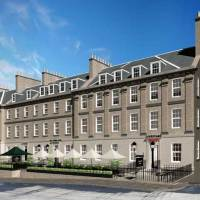 Courtyard by Marriott eröffnet neues Haus in Edinburgh