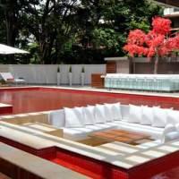 5 Sterne für acht Hotels in Nairobi