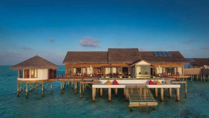 Da entscheidet sich der Urlauber für Malediven und dann kommt die Qual der Wahl…