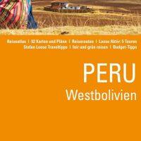 Stefan Loose Travel Handbuch Peru – Westbolivien