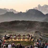 Sounds of the Dolomites: Open-Air-Konzerte lassen die Trentiner Bergwelt erklingen