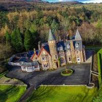 Schottlands wilder Westen: Natur trifft Luxus