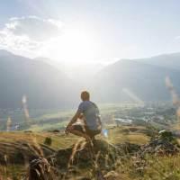 """""""Südtirol Balance 2017"""" im Vinschgau: Kraftplätze, Bewegung und Naturerlebnis"""