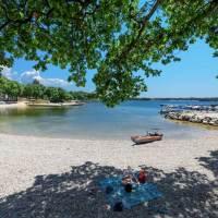 Funtana – Kleinste Tourismushochburg an der kroatischen Adria