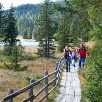 Familienurlaub im Salzburger Lungau