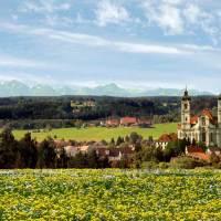70 Jahre Klassik-Konzerte in der Basilika Ottobeuren