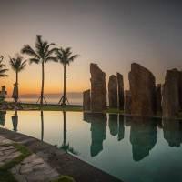 Unaufdringlicher Luxus im balinesischen Design