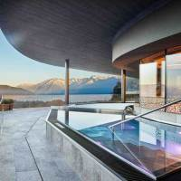 Hotel Chalet Mirabell hat ein neues Premium Spa