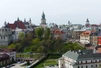 Lublin und sein Umland – Eine Region in der vieles zu Entdecken ist