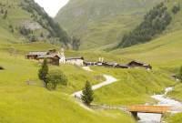 Almenregion Gitschberg Jochtal ein Tal der Farben