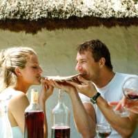 Der Uhudler, kein anderer Wein ist so mit dem Südburgenland verbunden