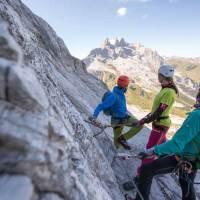 Im Montafon wird die Bergkulisse zum Schauplatz unvergesslicher Urlaubserinnerungen