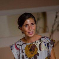 Karina Kull – Vollblut-Gastgeberin aus Leidenschaft
