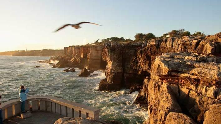 Ein echter Geheimtipp: Cascais im Hinterland der portugiesischen Riviera hat mehr zu bieten als nur Baden
