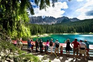 Karersee ©Eggental Tourismus
