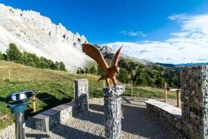 Latermar.panorama ©Eggental Tourismus