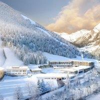 Neuer Kraftort für Familien im Südtiroler Pflerschtal