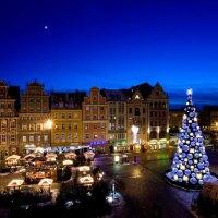 Weihnachtsmärkte rund um das Hirschberger Tal
