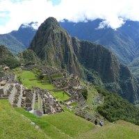 Superlative zum Staunen aus Peru