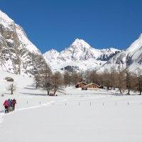 Sanfter Winterurlaub in Osttirol