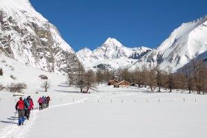 Winterurlaub in Ostirol ©TVB Osttirol Asslaber
