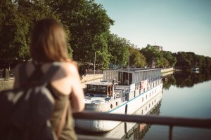 Blick auf den Neckar ©HMG-Ulla-Kuehnle