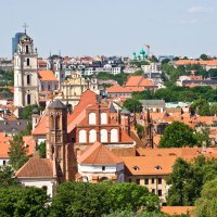 Walkable Vilnius: Litauens Hauptstadt ab sofort individuell erlaufen