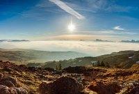 Auf dem Weg zur eigenen Mitte in den südlichen Eisacktaler Dolomiten