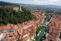 Neue Direktflüge aus Deutschland nach Slowenien